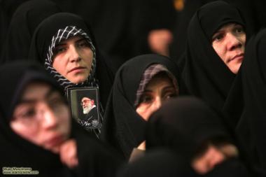 Хиджаб мусульманских женщин - Хиджаб , общество , и социально_культурная деятельность мусульманской женщины - 38