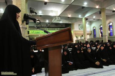 Le donne musulmane e l'attività socio-culturale-49
