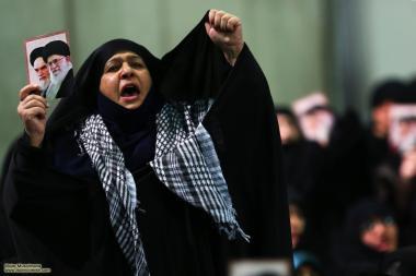 Les femmes musulmanes et leur participation dans la vie politique -240