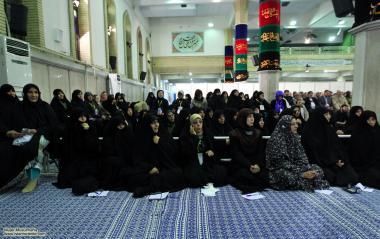 Femmes musulmane en hijab dans leur activité socio-culturelle -31