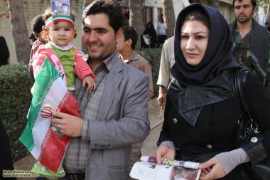 Mujer musulmana y la familia - 2