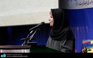Mujer musulmana - 376