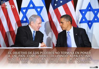 Palestina y Qods - 4