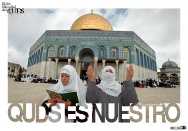 Palestina y Qods - 30