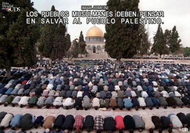 Palestina y Qods - 16