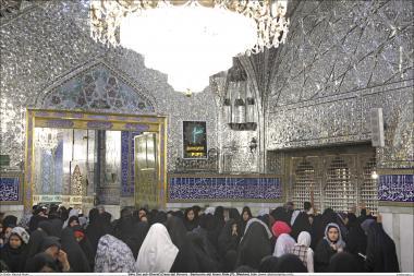 صالة بيت الشرف (دار الشرف) - ضريح الإمام رضا (ع)- 68