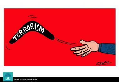 テロリズム(漫画)