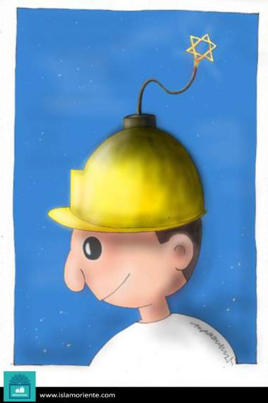 Energies ... (Caricature)