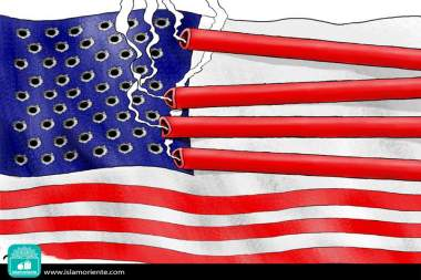 La nueva democracia (Caricatura)