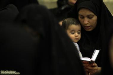 mujeres musulmanas en la fe - 243