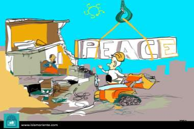Refacciones (Caricatura)